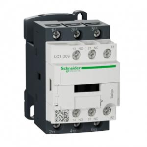 Contactor LC1D12M7 3P 12A 220VAC Schnieder